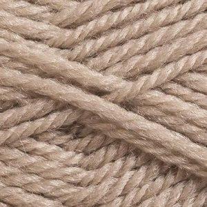 Crucci 8ply Soft M/Wash Pure Wool 152 Caramel