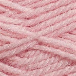 Crucci 8ply Soft M/Wash Pure Wool 155 Pale Pink