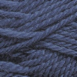 Crucci 8ply Soft M/Wash Pure Wool 156 Denim Blue