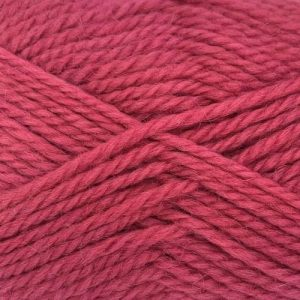 Crucci 8ply Soft M/Wash Pure Wool 187 Old Rose