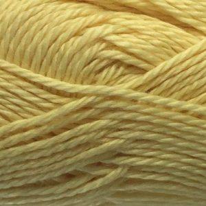 Crucci Adelle 8ply Yarn 107 Corn