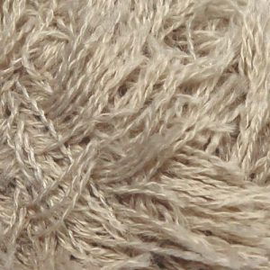 Crucci Frizzy Wool 4 Light Fawn
