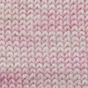 Crucci Merino Superwash 4ply 15 Pink Print