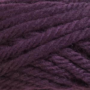 Crucci Rhythm Wool 107 Purple