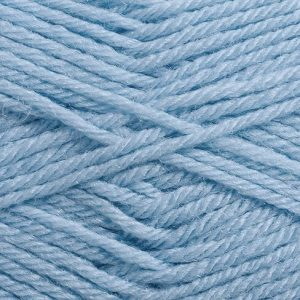 CRUCCI 3ply Merino Superwash shade 4 blue