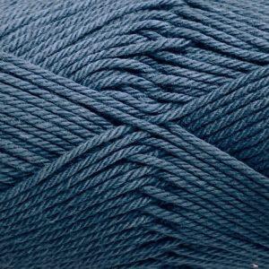 Pure Cotton 8ply Big Blue 114