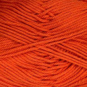 Pure Cotton 8ply Chilli 106