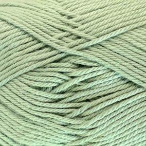 Pure Cotton 8ply Sage 115