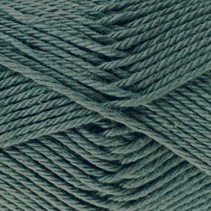 Pure Cotton 8ply Shade 108 Sea Green