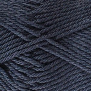 Pure Cotton 8ply Shade 116 Navy