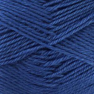 Crucci Pure Wool Soft 4ply 10 Pro Blue