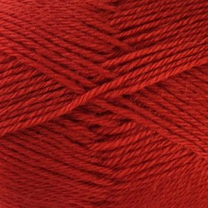 Crucci Pure Wool Soft 4ply 14 Cinnamon