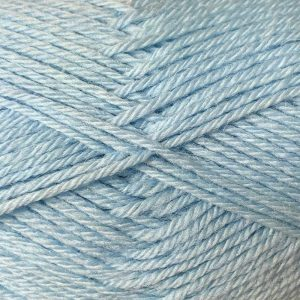 Crucci Pure Wool Soft Machine Wash 4ply 7 Sea Foam