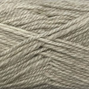 Woolly Red Hut Naturals 8ply 101 Oatmeal