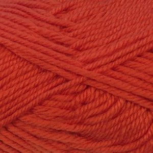 Woolly Red Hut 8ply Red Hut 13 Terracotta