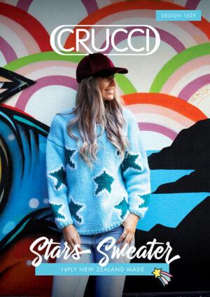 Stars Sweater Pattern
